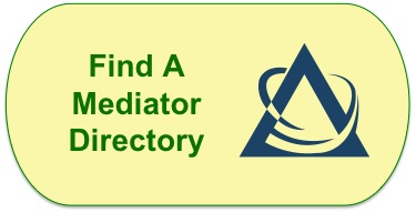 Find A Mediator Icon