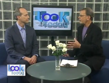Mark Josephson on LookTV